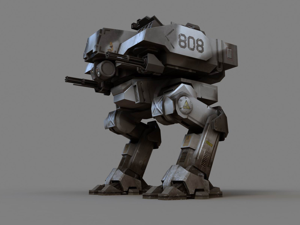 Battlefield2142 PC Visuel 001