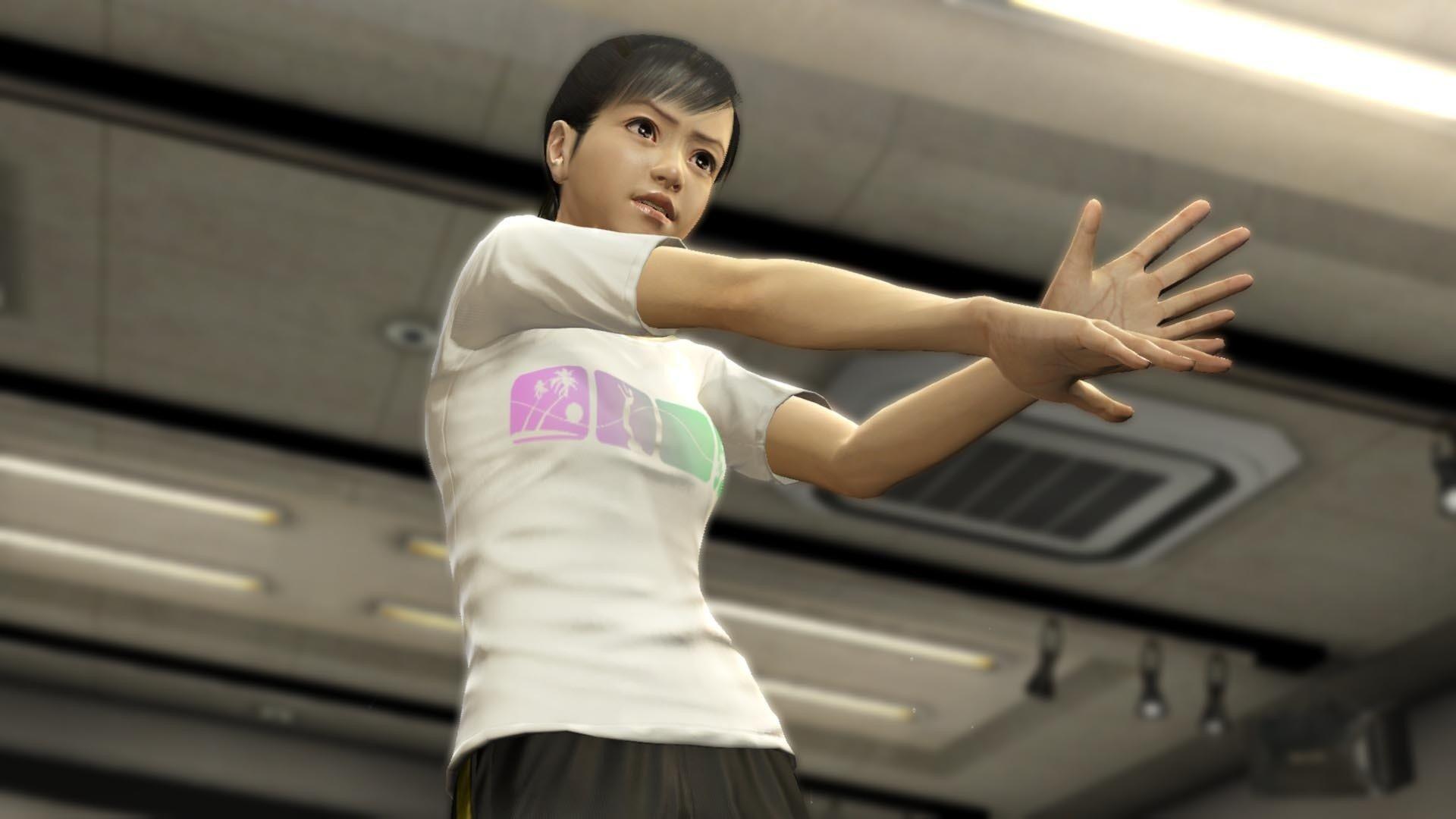 Yakuza5 PS3 Editeur 027