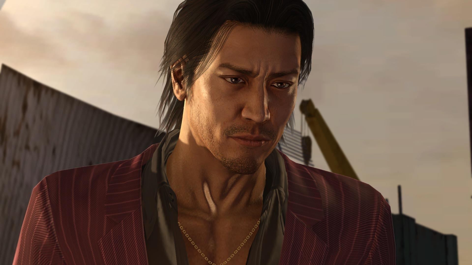 Yakuza5 PS3 Editeur 029
