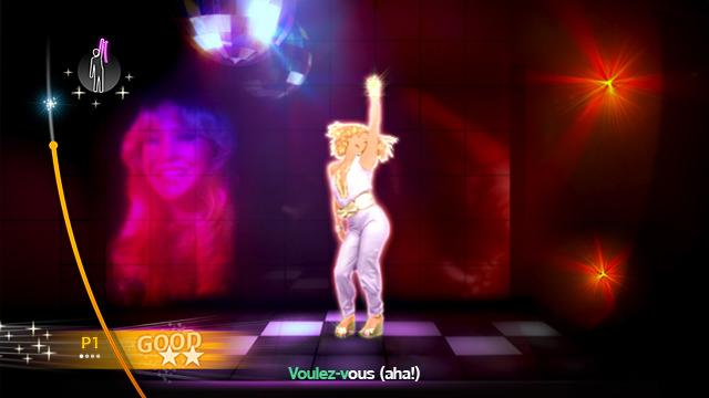 ABBAYouCanDance Wii Editeur 003