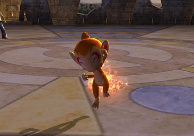 PokemonBR Wii Editeur 002