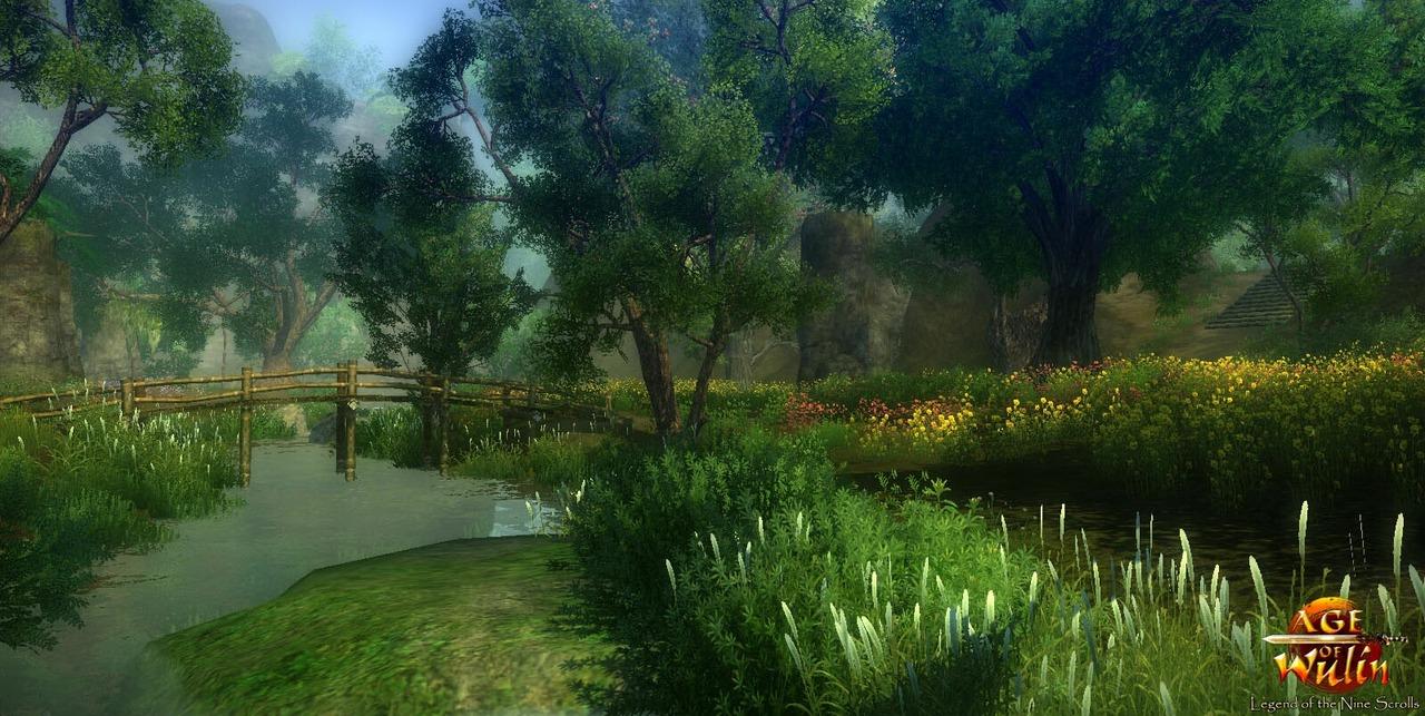 AgeofWulin-LegendoftheNineScrolls PC Editeur 007