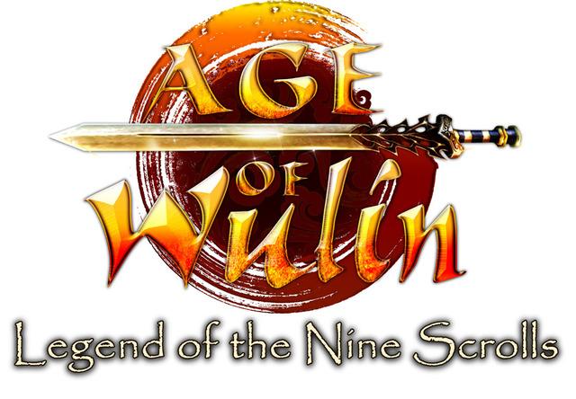 Age of Wulin : Legend of the Nine Scrolls