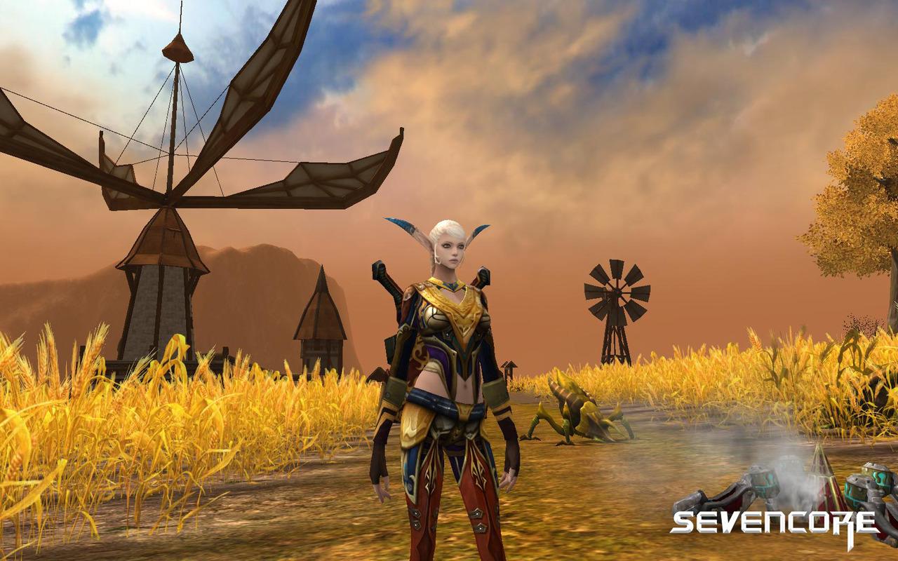 Sevencore PC Editeur 006