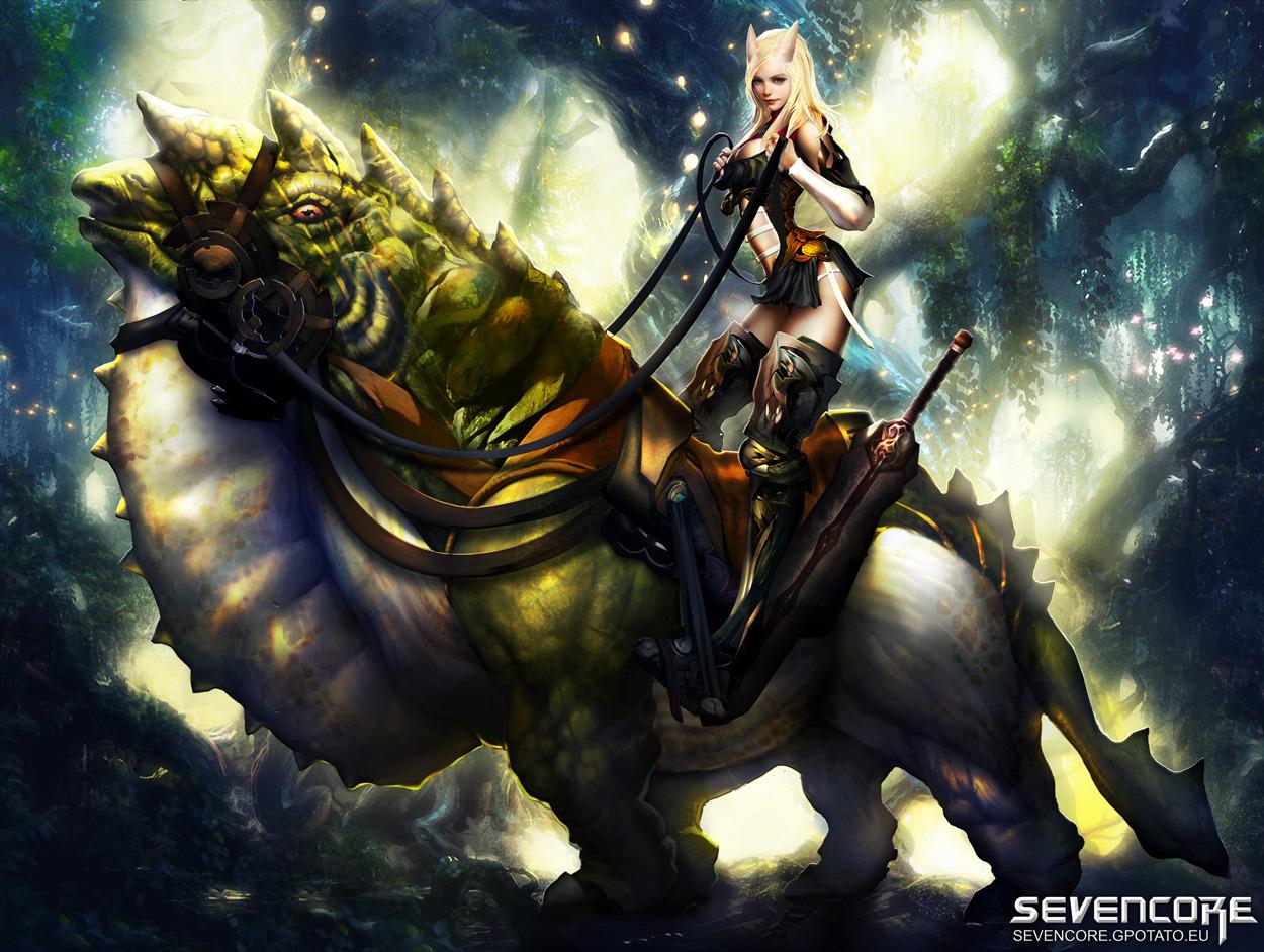 Sevencore PC Editeur 009