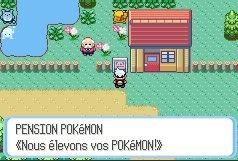 PokemonSaphir GBA Div 003
