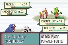 PokemonSaphir GBA Div 011