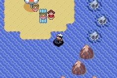PokemonSaphir GBA Div 013
