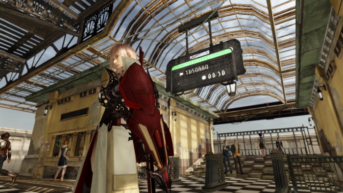 LightningReturns-FinalFantasyXIII Multi Editeur 010