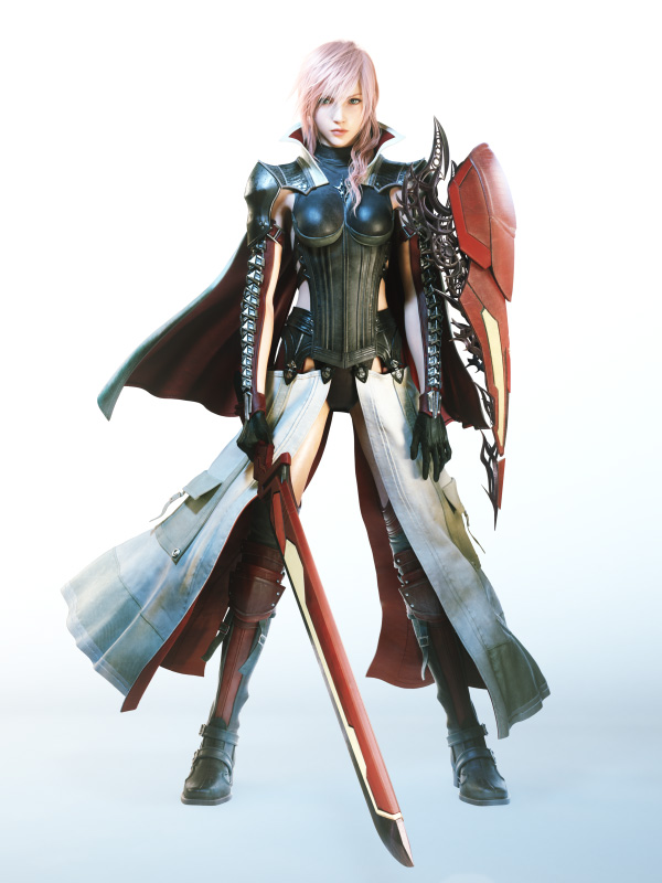 LightningReturns-FinalFantasyXIII Multi Visuel 012