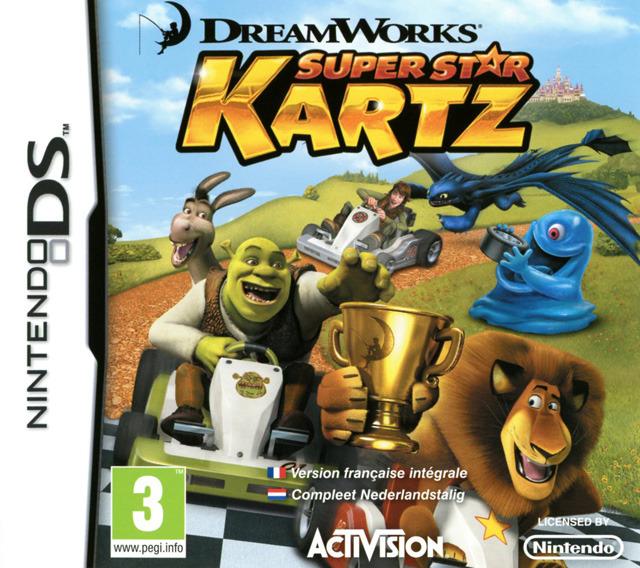 DreamworksSuperStarKartz DS Jaquette 001