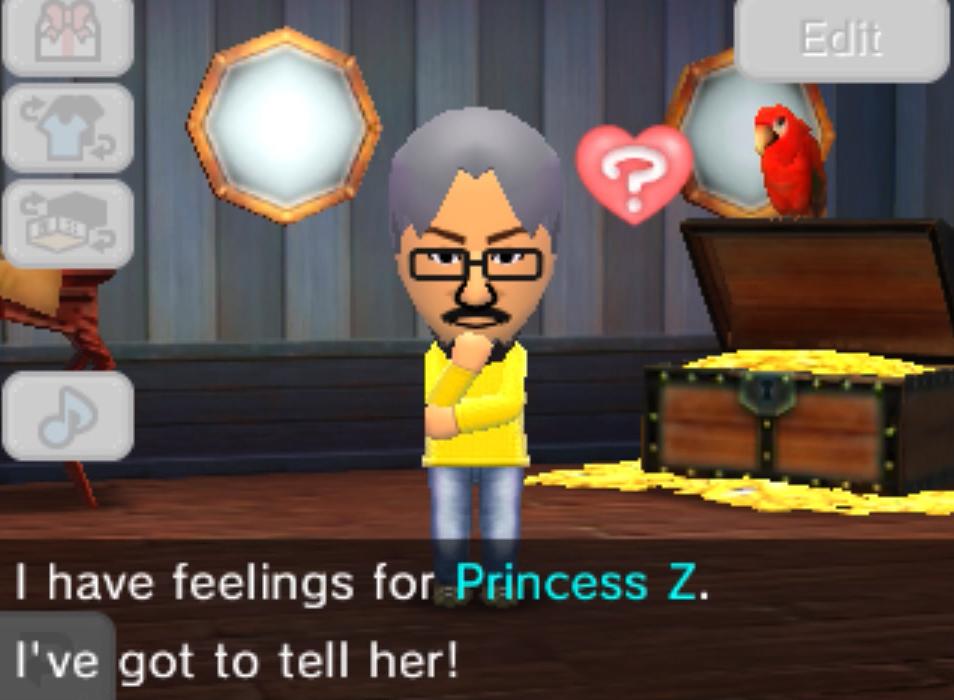 TomodachiLife 3DS Editeur 007