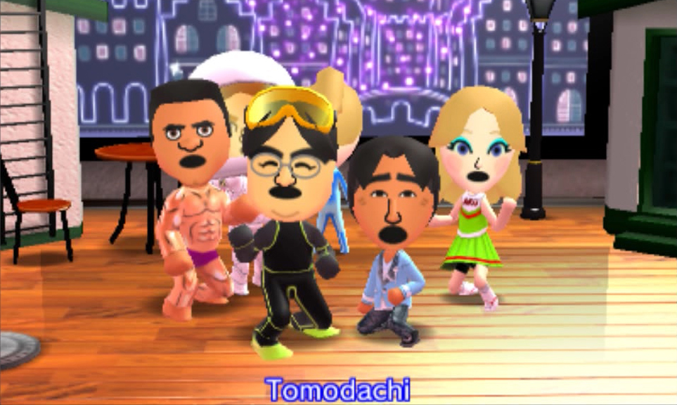 TomodachiLife 3DS Editeur 027