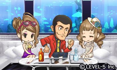 Girl-sRPGCinderelife 3DS Editeur 003