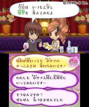 GirlsRPGCinderelife 3DS Editeur 027