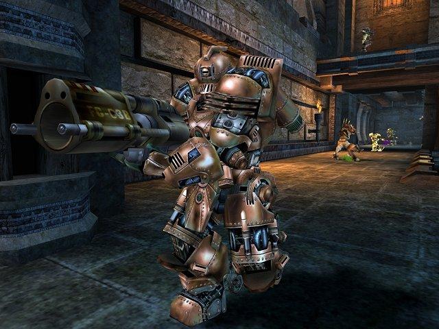 UnrealTournament2004 PC Editeur 018