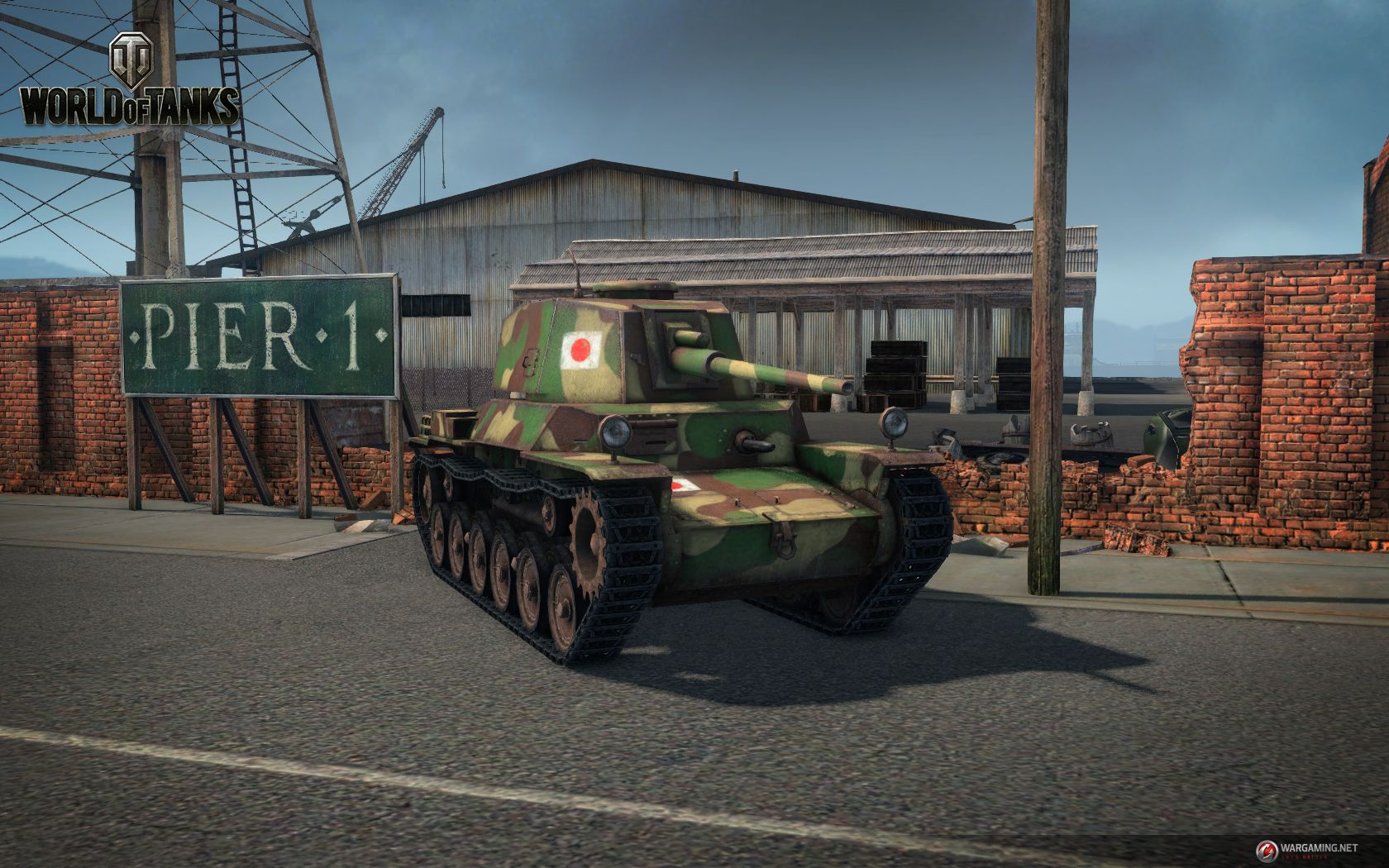 WorldofTanks Multi Editeur 029