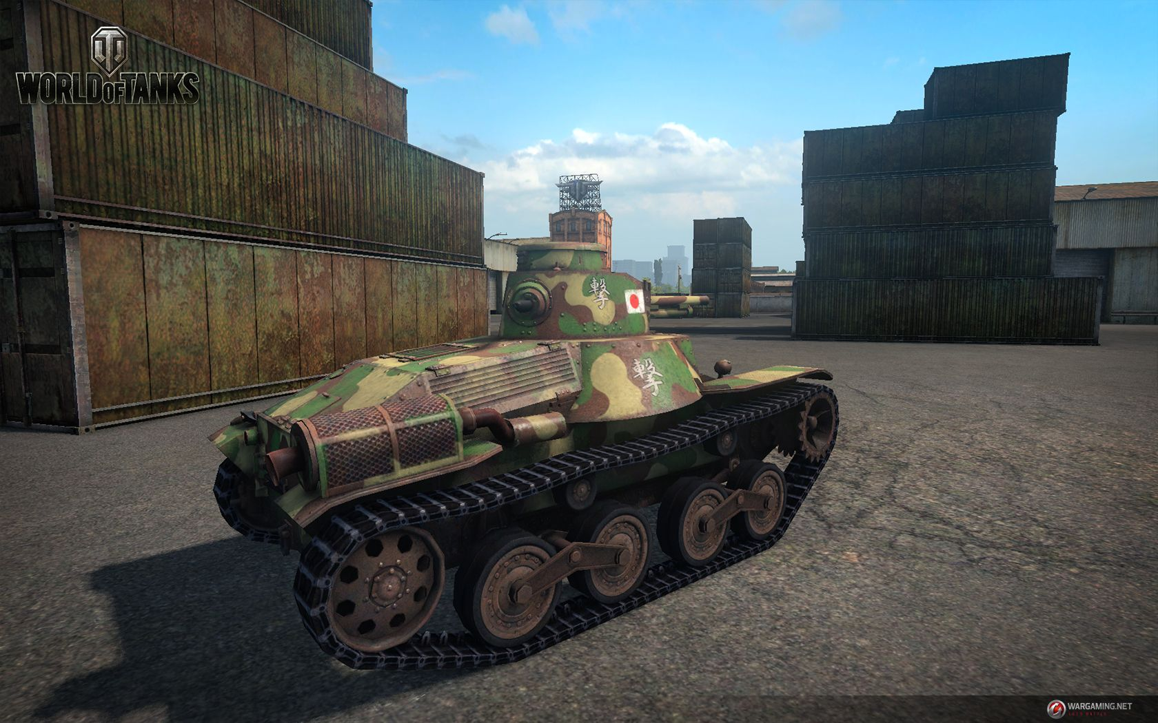 WorldofTanks Multi Editeur 034