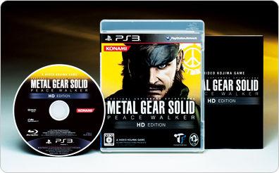 MetalGearSolid-PeaceWalker PS3 Div 001