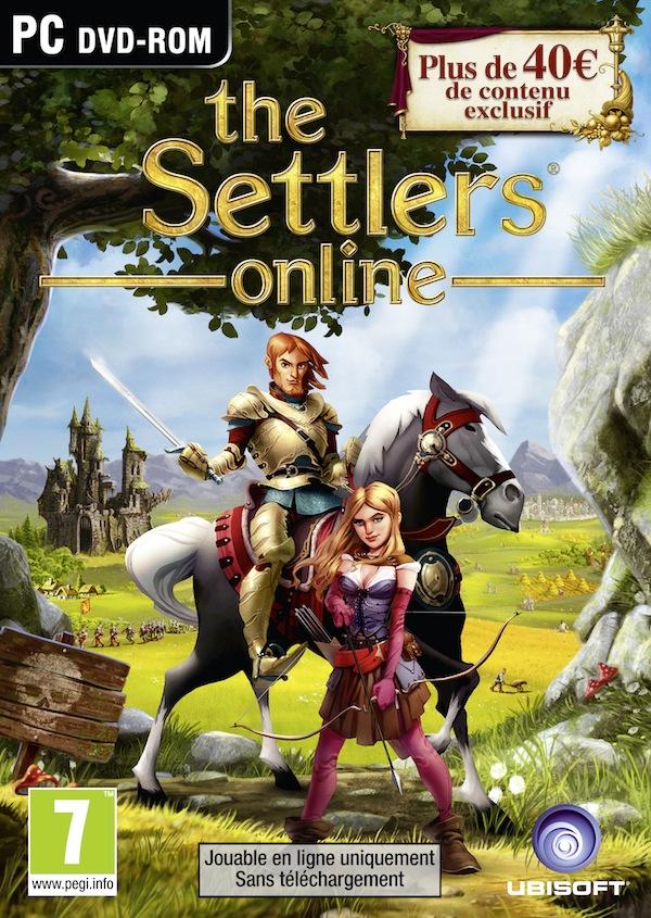 TheSettlersOnline PC Jaquette 001