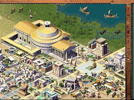 PharaonGold PC Div 028