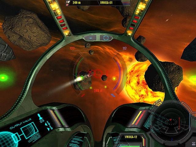 X-TheThreat PC Div 014