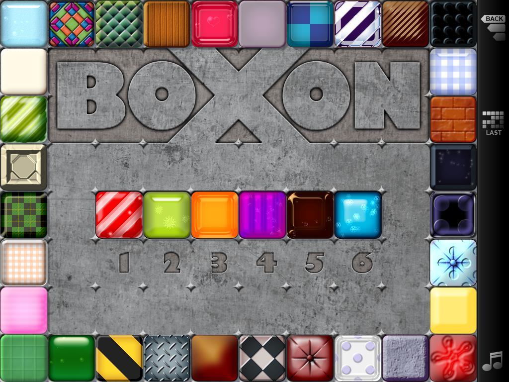bOxOn Multi Test 004