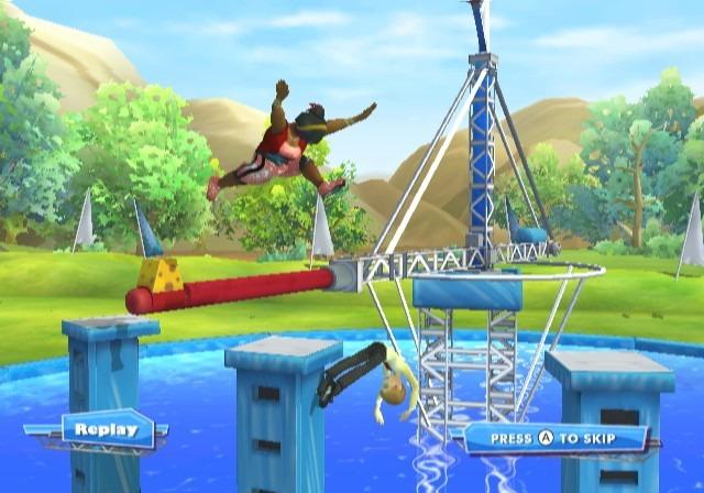 Wipeout-TheGame Wii Editeur 005