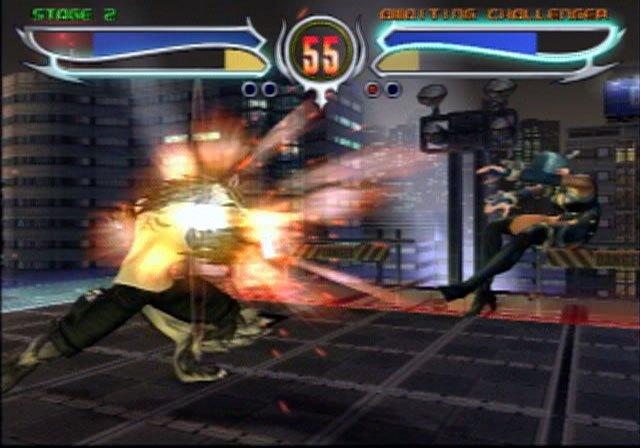 BloodyRoar4 PS2 Div 001