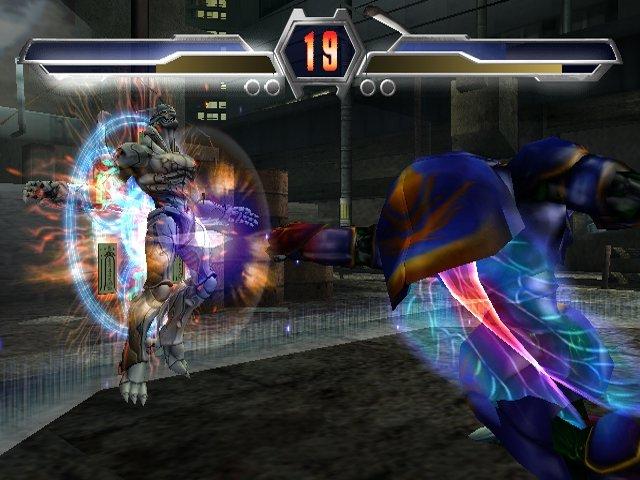 BloodyRoar4 PS2 Div 003