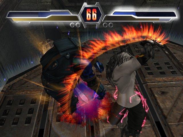 BloodyRoar4 PS2 Div 007
