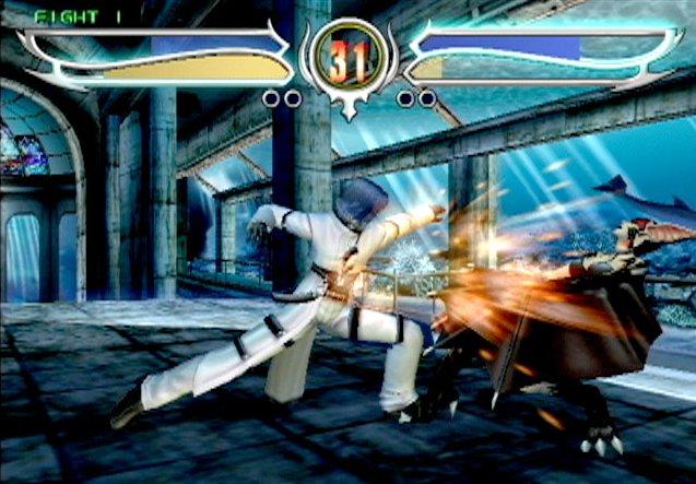 BloodyRoar4 PS2 Div 008