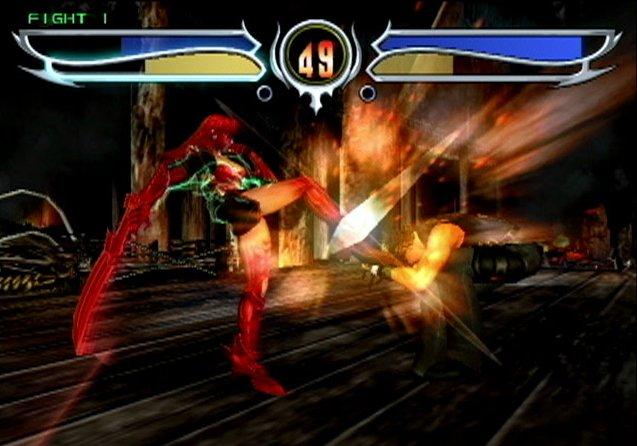 BloodyRoar4 PS2 Div 010