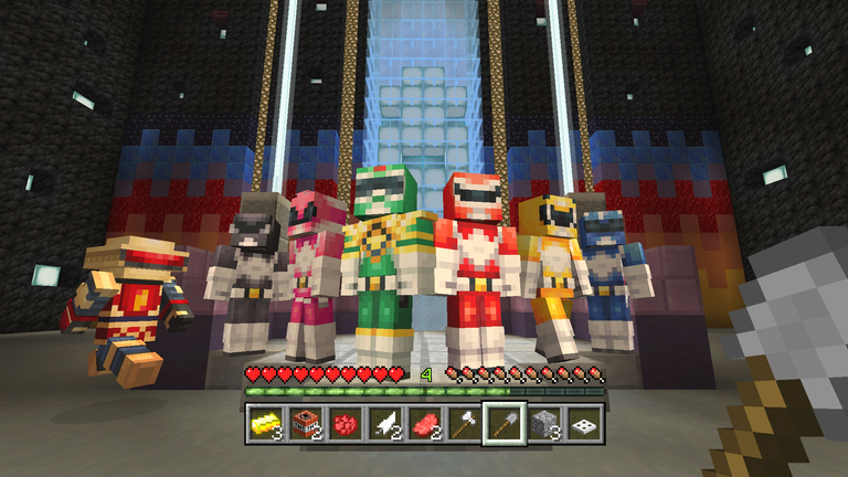 Minecraft Multi Editeur 002
