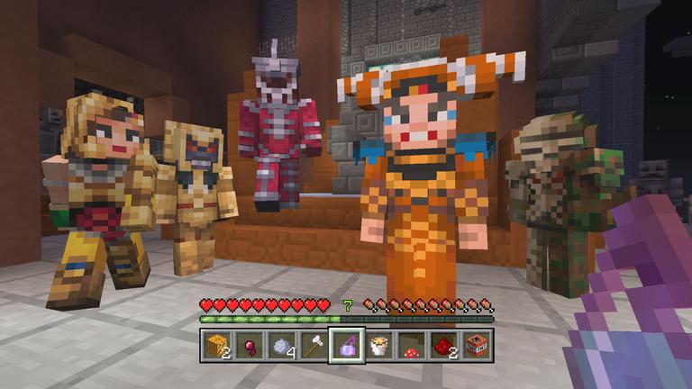 Minecraft Multi Editeur 003