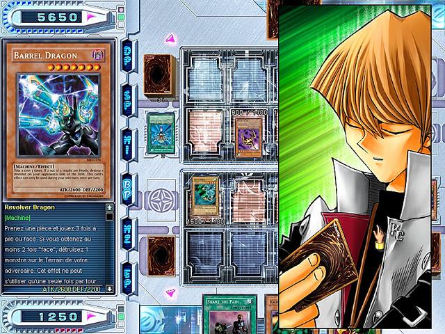 Yu-Gi-Oh-PowerofChaos-KaibatheRevenge PC Div 004