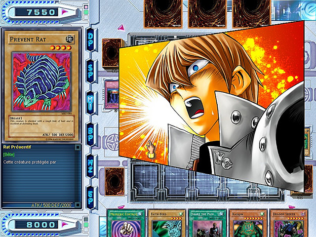Yu-Gi-Oh-PowerofChaos-KaibatheRevenge PC Div 005