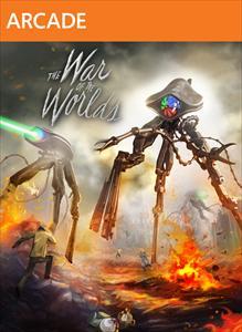 TheWaroftheWorlds XBLA Jaquette 001