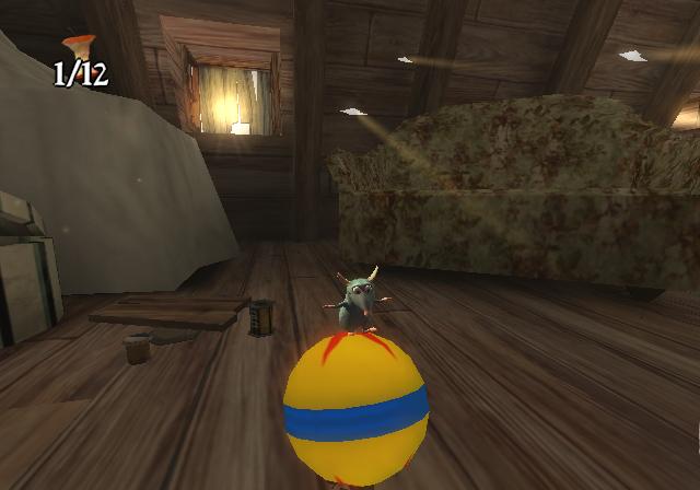 Ratatouille Wii Editeur 006