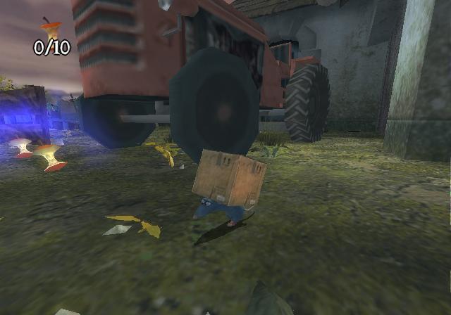 Ratatouille Wii Editeur 010