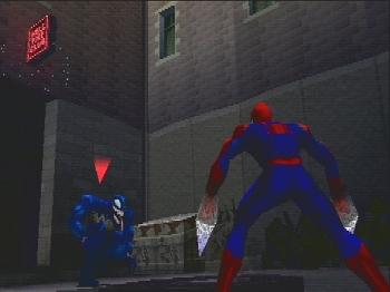 Spider-Man PS Div 014
