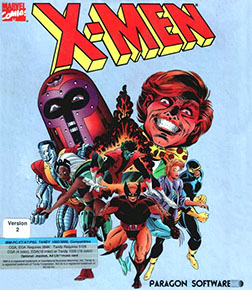 X-Men : Madness in Murderworld
