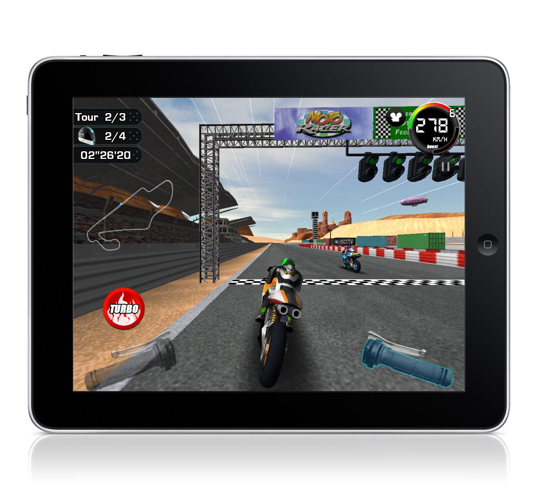MotoRacer15thAnniversary iPad Editeur 002