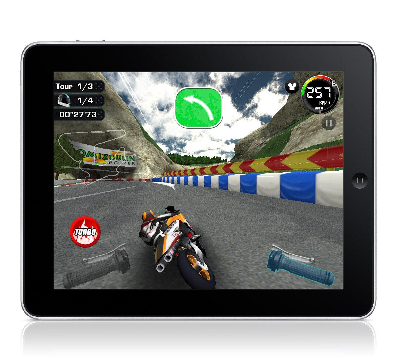 MotoRacer15thAnniversary iPad Editeur 004