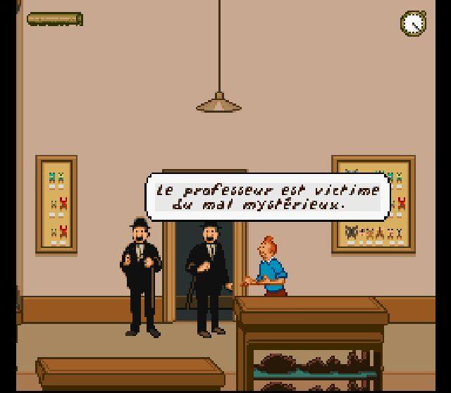 Tintin-LeTempleduSoleil SNES Div 009
