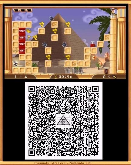 Pyramids 3DSWare Div 001