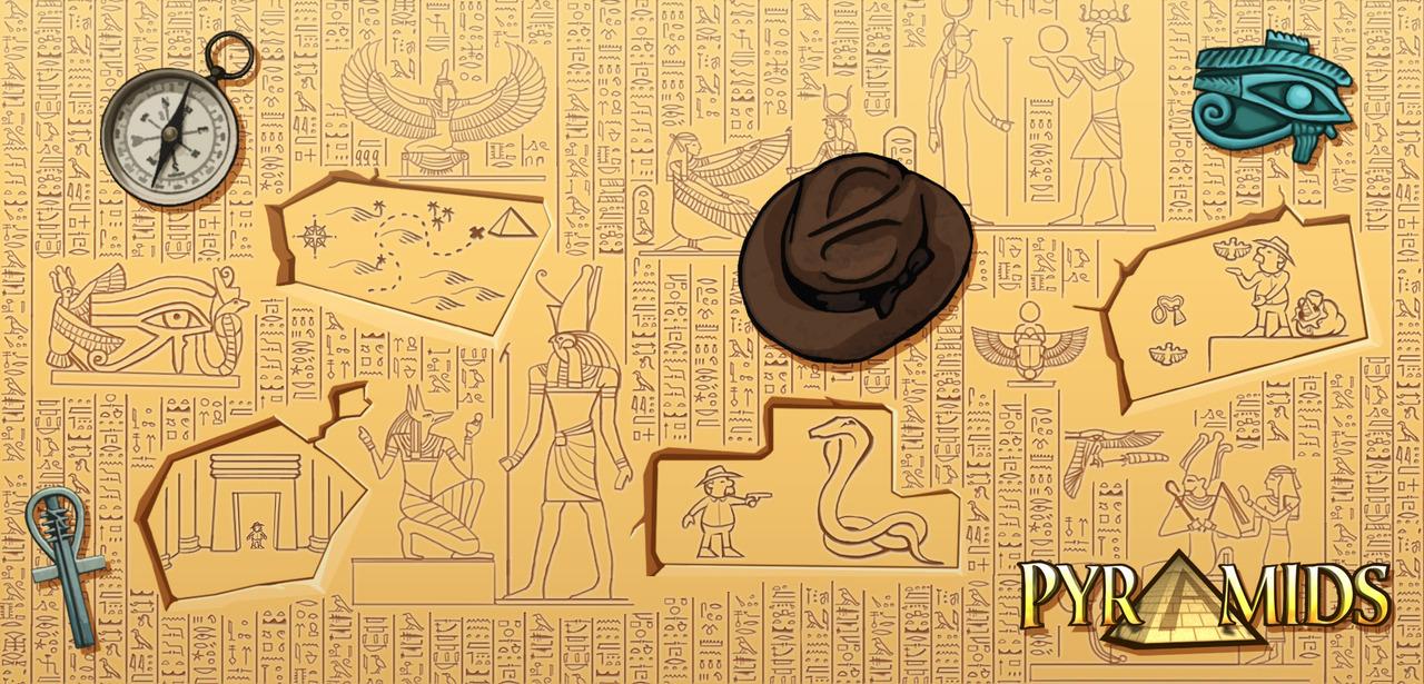 Pyramids 3DSWare Div 002