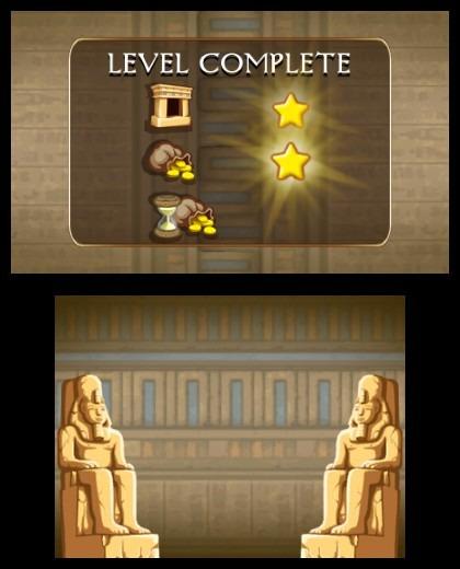 Pyramids 3DSWare Div 005