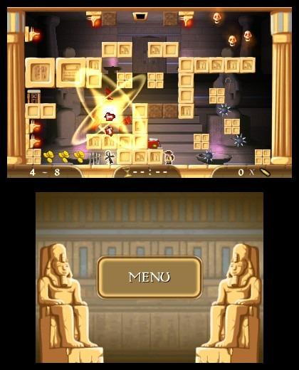 Pyramids 3DSWare Div 006