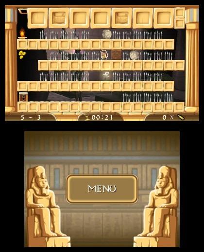 Pyramids 3DSWare Div 008